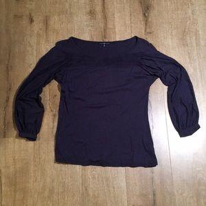 NWOT GAP women's medium blouse